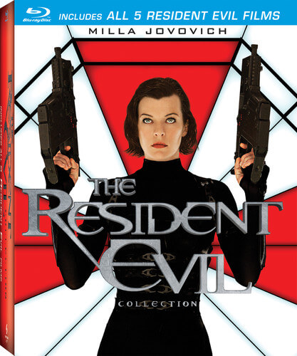 Resident Evil: Collection