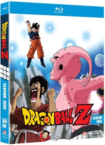 Dragon Ball Z: Season 9
