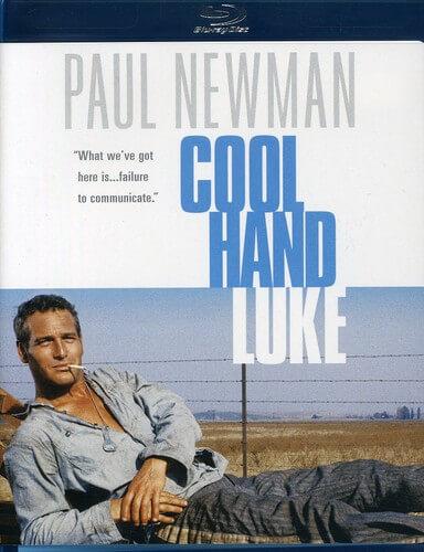 cool hand luke as christ figure