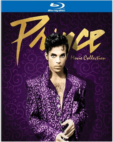 Prince Triple Feature Giftset