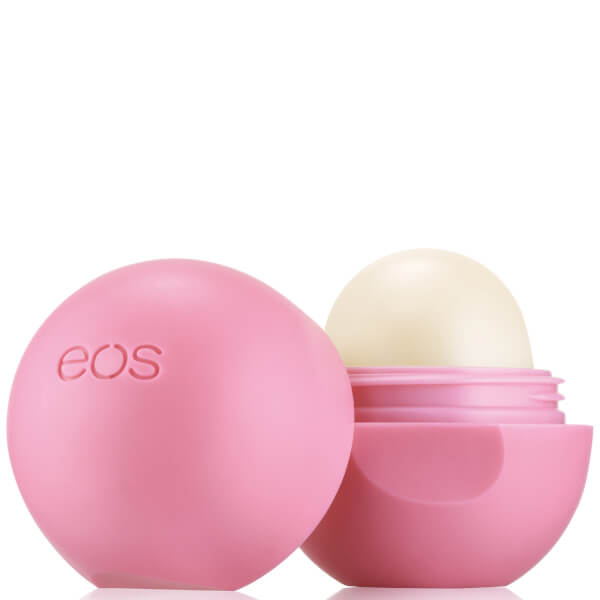 EOS Organic Strawberry Sorbet Smooth Sphere Lip Balm