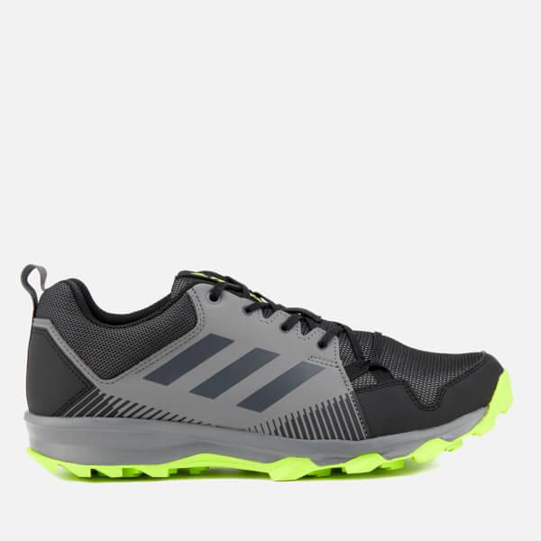 9d6d8afb49dd adidas Terrex Men s Tracerocker Hiking Shoes - Core Black Carbon Grey Four   Image