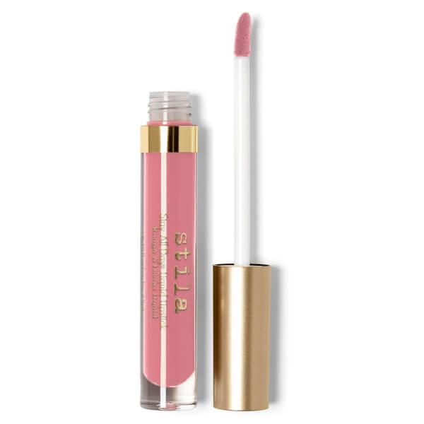 Stila Stay All Day Sheer Liquid Lipstick 3ml (Various Shades)