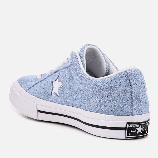 8856faadf24a converse one star aged ox blue white