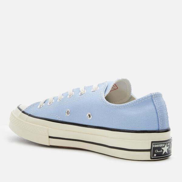 CHUCK TAYLOR ALL STAR '70 OX - Sneaker low - blue chill/black/egret Rabatt Großhandelspreis Bestes Geschäft Zu Bekommen Wv8XC2Wm