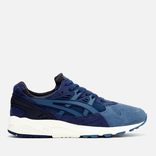 Asics Lifestyle Men's Gel-Kayano Trainers - Navy Peony/Pigeon Blue