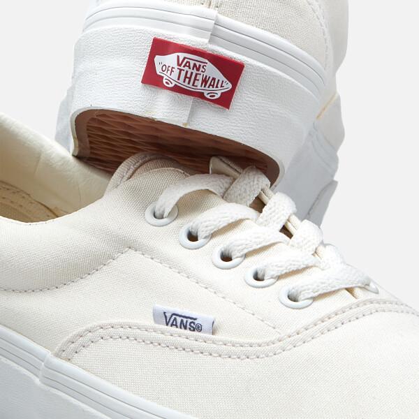 2a9b1fea02d0 Vans Men s Era 59 Trainers - Vintage White Vintage Indigo  Image 4