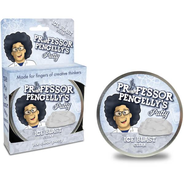 Professor Pengelly's Putty - Ice Blast Clear