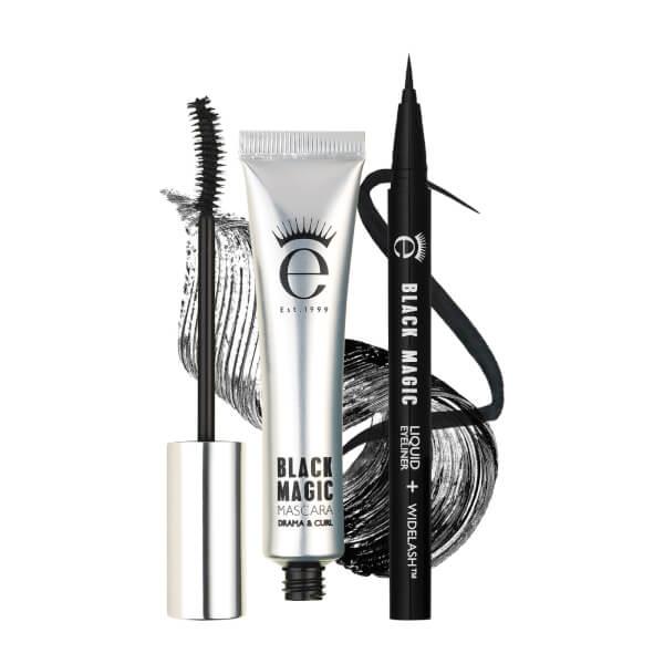 Eyeko Black Magic Mascara & Black Magic Liquid Eyeliner Duo (Worth $48.00)