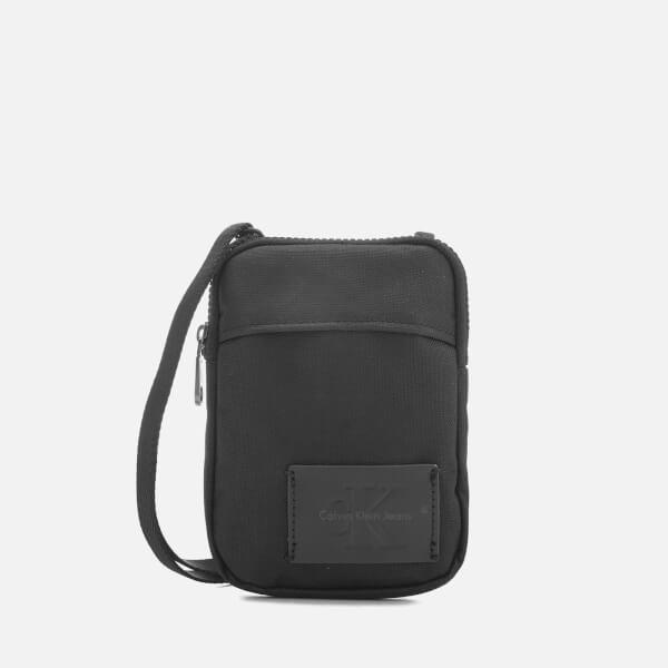 Calvin Klein Women s Sport Essential Phone Cross Body Bag - Black  Image 1 314d7be0c3e24