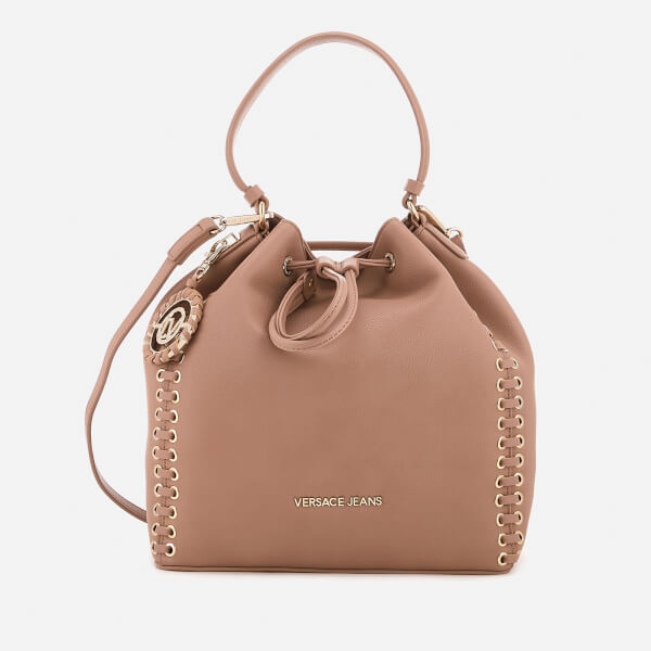 Versace Jeans Women S Whip Sched Bucket Bag Image 1