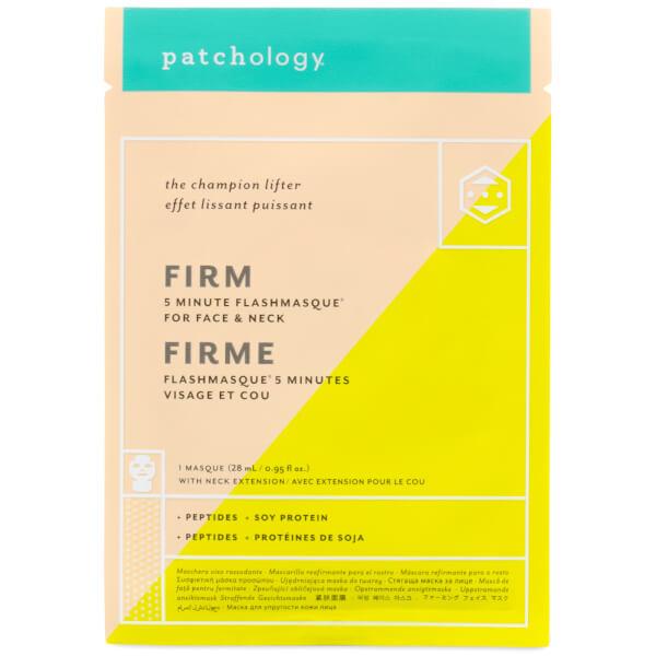 Patchology FlashMasque Firm - Single