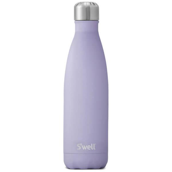 S'well Purple Garnet Water Bottle 500ml