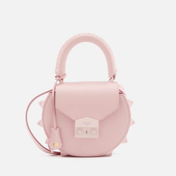 SALAR Women's Mimi Paint Bag - Pink