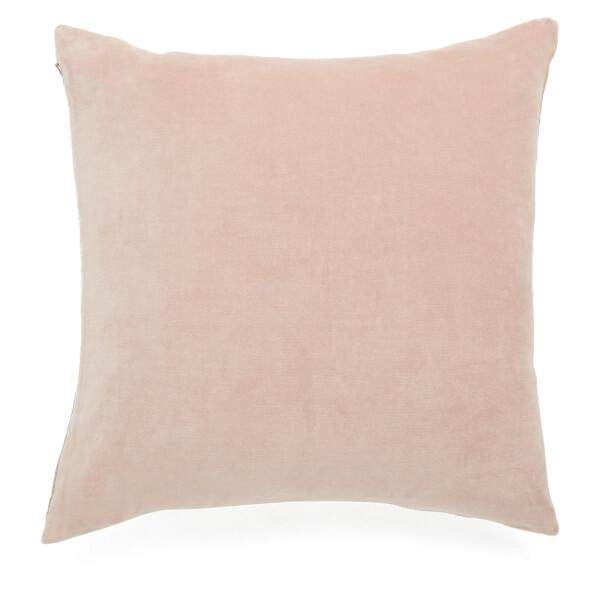 Christy Jaipur Cushion 45x45cm - Pink