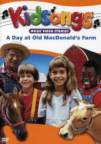 Kidsongs: Day At Old Macdonald's Farm