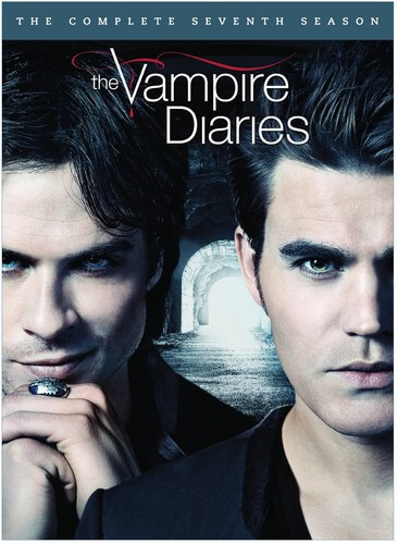 Vampire Diaries: The Complete Seventh Season