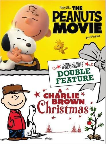 Peanuts Movie/Charlie Brown Christmas