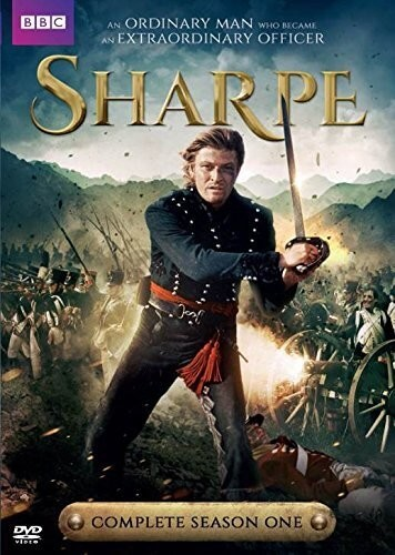 Sharpe: Season One