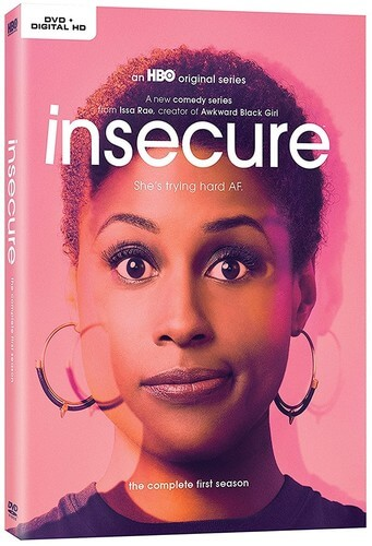 Insecure S1