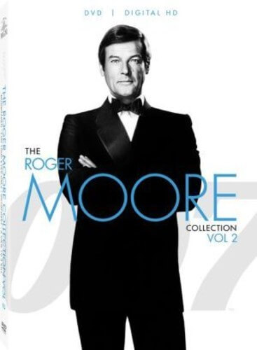 007 The Roger Moore Collection 2