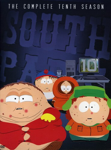 South Park: Complete Tenth Season