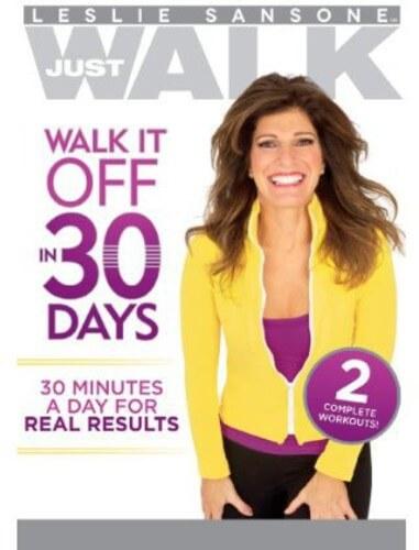 Walk It Off In 30 Days