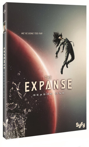Expanse: Season One
