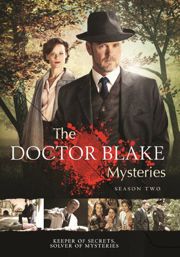 Doctor Blake Mysteries: Season 2