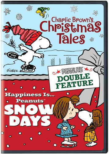 Charlie Brown's Christmas Tales/Happiness Is