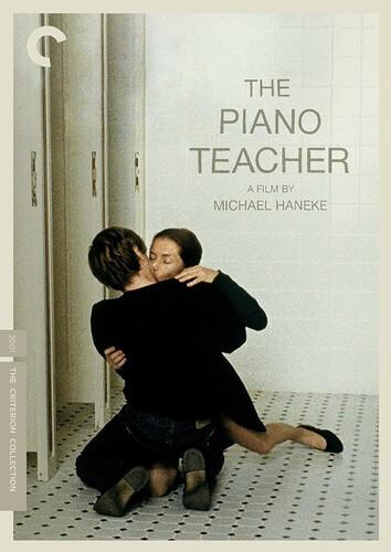 Criterion Collection: Piano Teacher