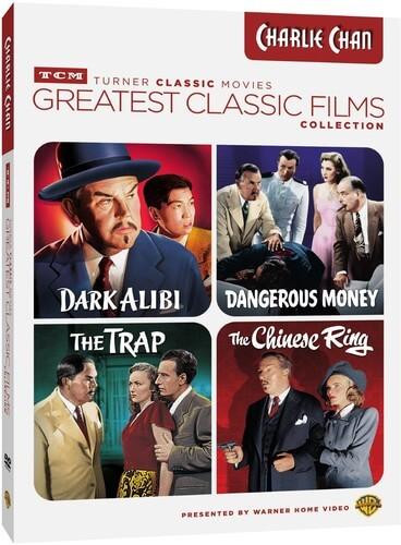 Tcm Greatest Classic Films: Charlie Chan