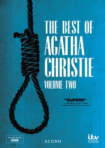 Best Of Agatha Christie 2