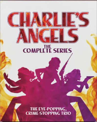 Charlie's Angels: Complete Series