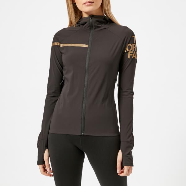 1256ca51e5 The North Face Women s Terra Metro Supa Stretch Jacket - TNF Black  Image 1