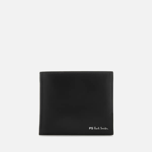 Paul Smith Accessories Men's Naked Lady Bifold Wallet - Black