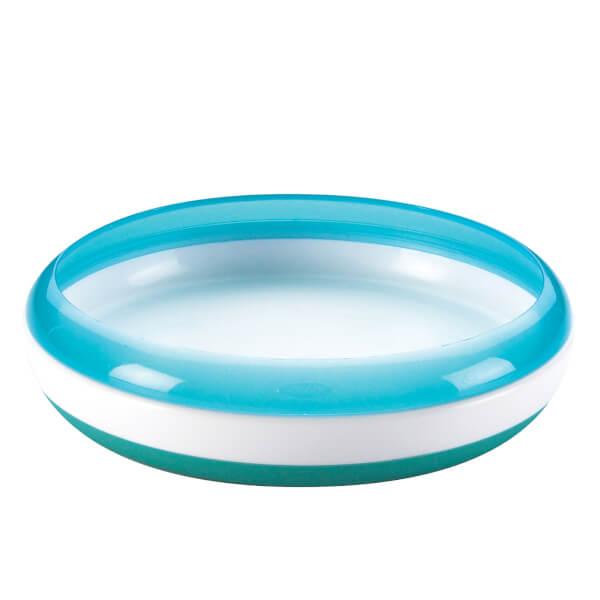 OXO Training Plate - Aqua