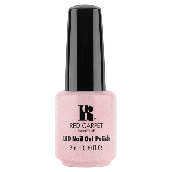 Red Carpet Manicure Nail Polish - Grace and Lace 9ml | Free Shipping ...