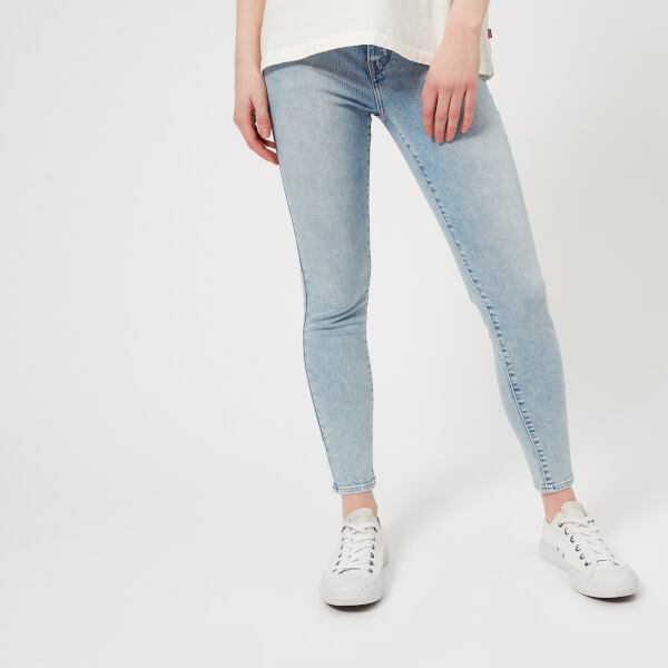 73a579a115f Levi s Women s Mile High Ankle Skinny Jeans - Full Spectrum Clothing ...