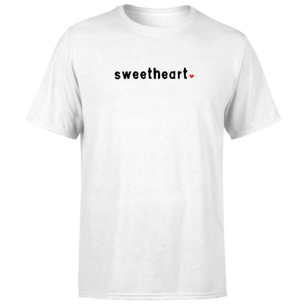 Sweetheart T-Shirt - White