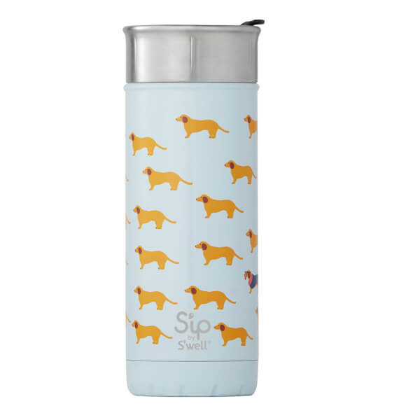 S'ip by S'well Super Dog Travel Mug 470ml