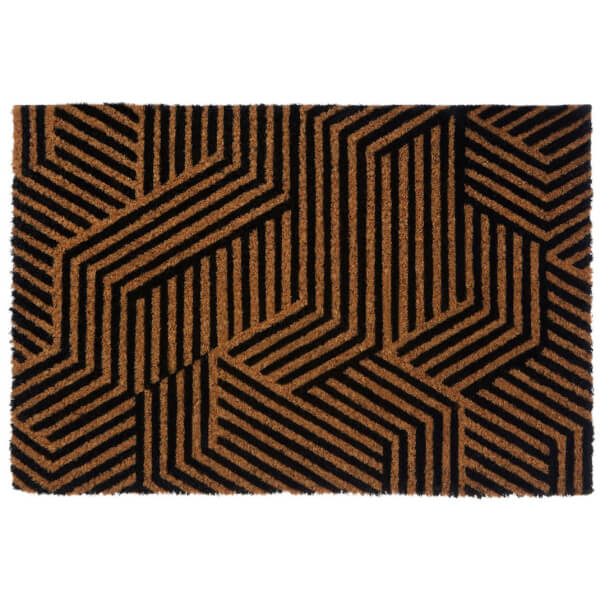 Urban Monochrome Doormat