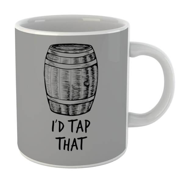 Beershield I'd Tap That Mug