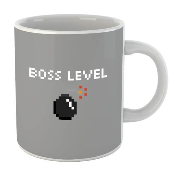 Boss Level Gaming Mug