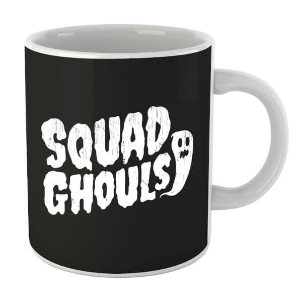 Squad Ghouls Mug