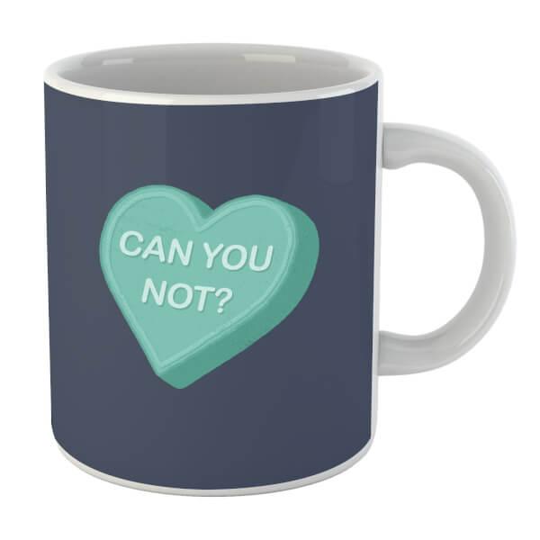 Can You Not Mug
