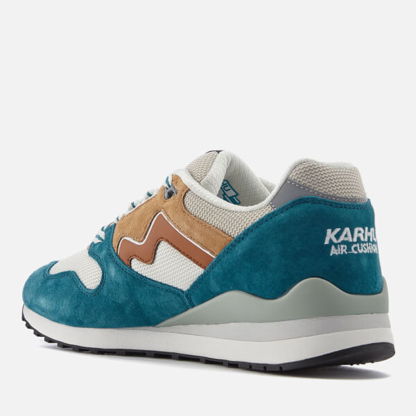 Karhu Men's Synchron Classic Trainers - Coral/Glazed Ginger - UK 7/US 8 f4cPmZlpx