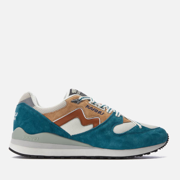 Karhu Men's Synchron Classic Trainers - Coral/Glazed Ginger - UK 7/US 8 Wp4VNN