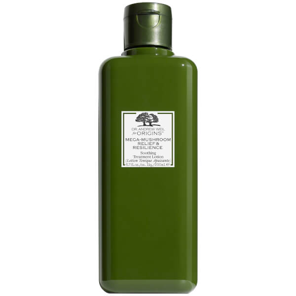 Origns Dr. Andrew Weil for Origins Mega-Mushroom Relief & Resilience Soothing Treatment Lotion