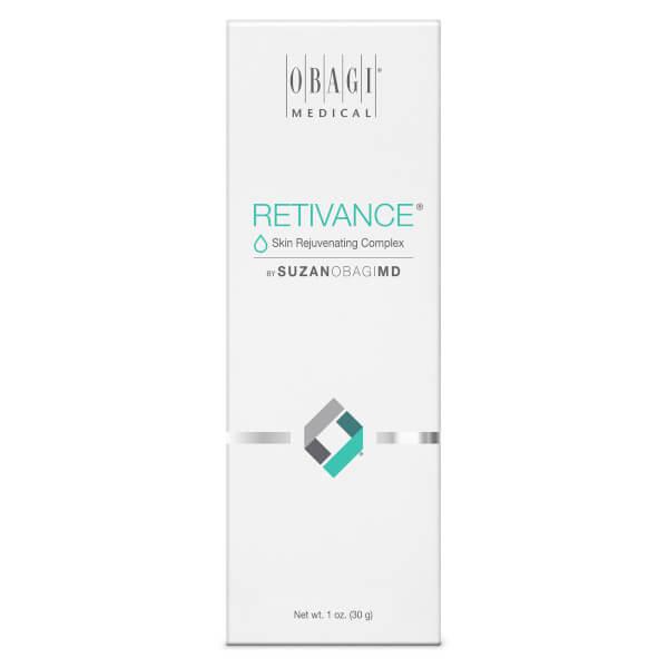 SUZANOBAGIMD Retivance Skin Rejuvenating Complex 1oz